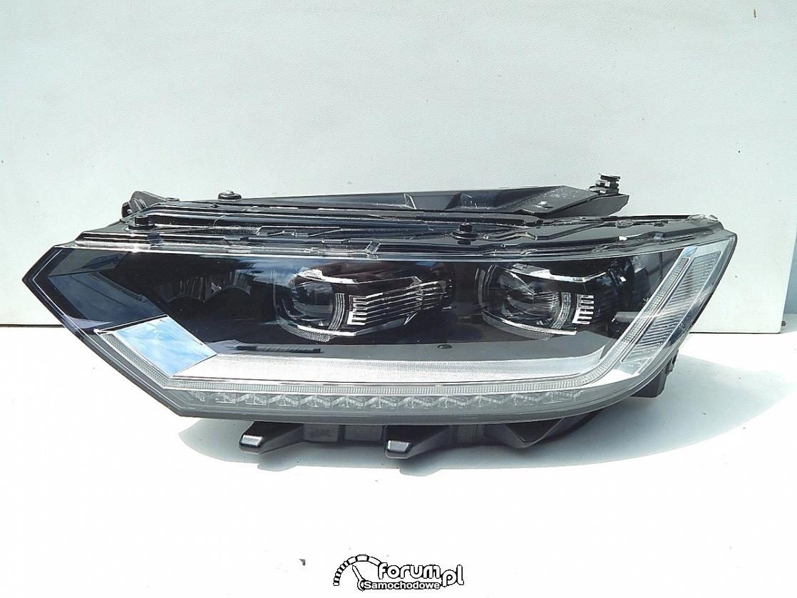 Reflektor LED Top - Volkswagen