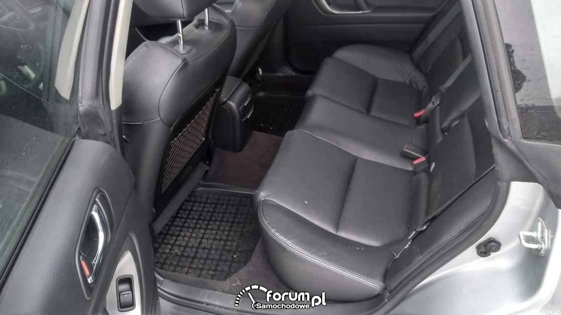 Subaru Legacy 2005 2.0R manual