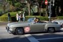 Mercedes, kabriolet