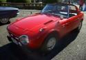 Toyota Sports 800, 1965 rok