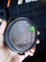 Brudny filtr baterii trakcyjnej - Toyota Auris Hybrid