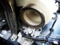 Wentylator baterii trakcyjnej - Toyota Auris Hybrid