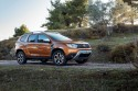 Dacia Duster, 4X2 - Atacama Orange colour, 2018