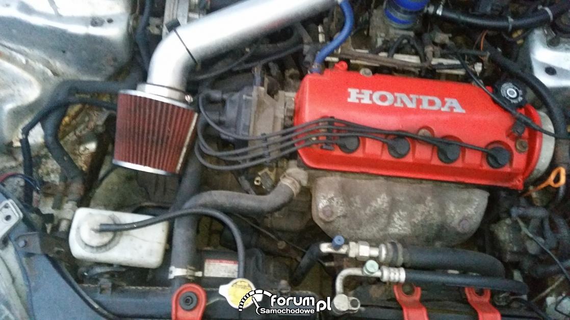 Honda 1