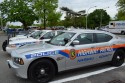 Amerykańskie samochody Policyjne