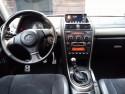 Lexus IS 200, wnętrze