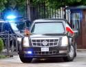 """""""Bestia"""" limuzyna prezydenta USA"""