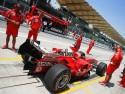 Formuła 1 - Ferrari