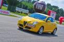 Alfa Romeo MiTo - XX Grand Prix Fiat Auto Poland - Tor Kielce w Miedzianej Górze