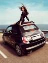 Fiat 500 By Gucci, 2