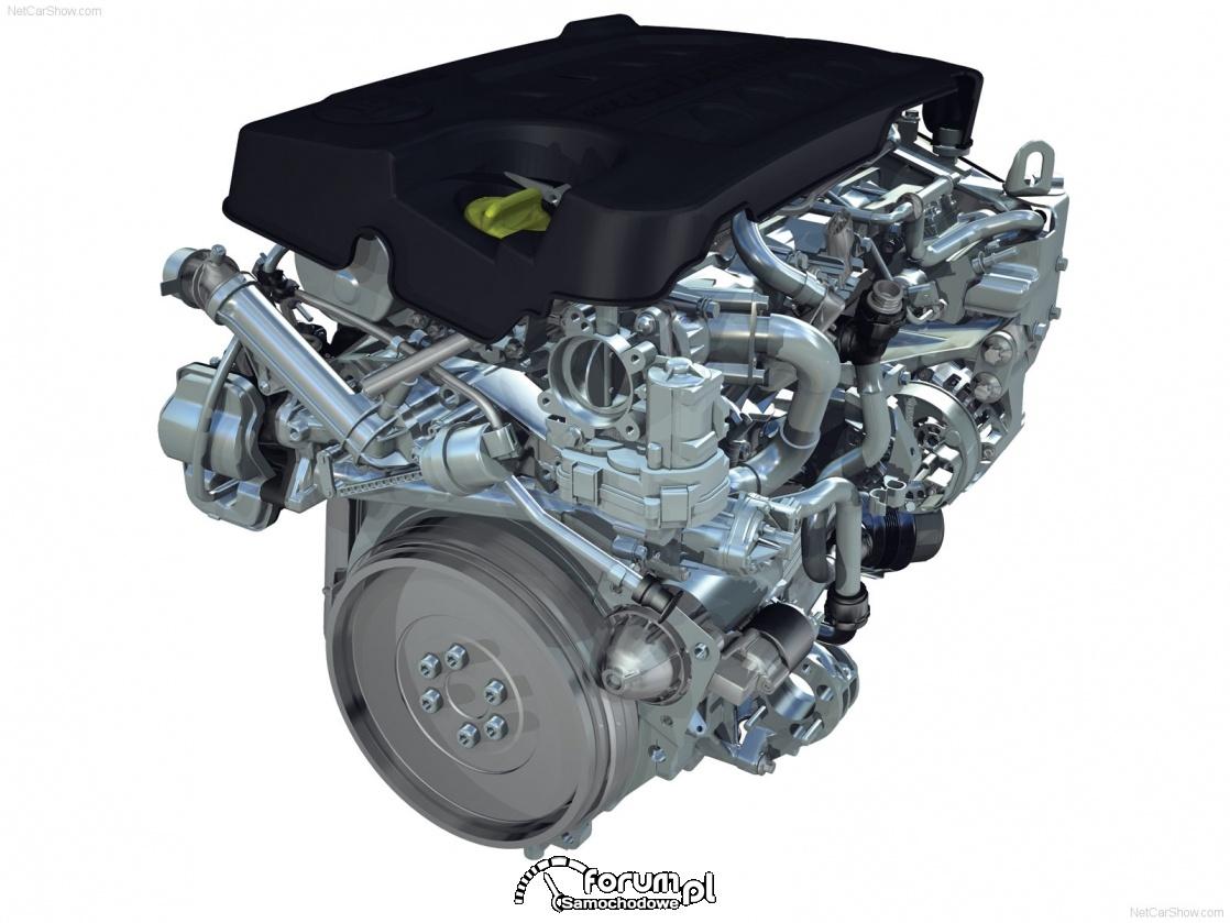 Fiat Bravo, silnik