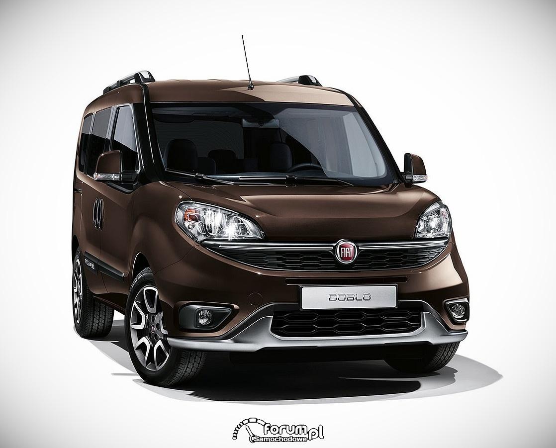 Grupa Fiat Chrysler Automobiles na Motor Show 2015