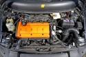 Fiat Multipla GT, silnik 20V TURBO