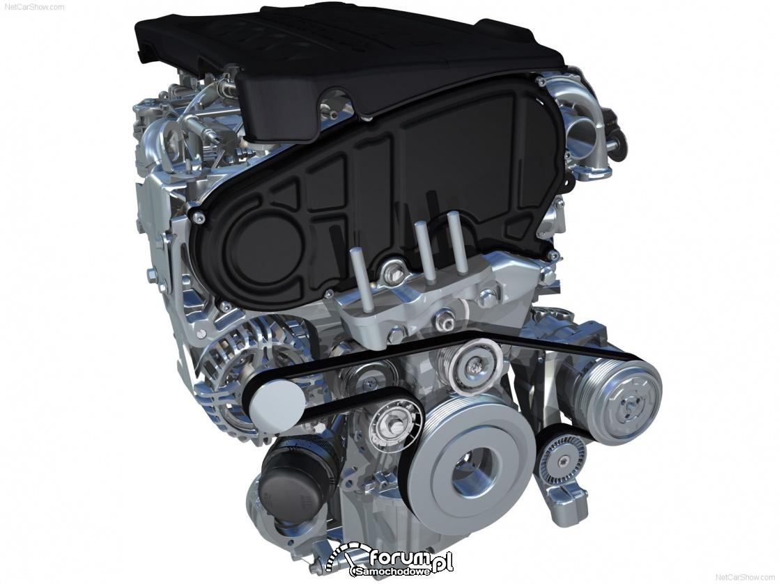 Silnik - Fiat Bravo
