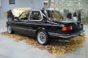 BMW E21 323i, bok