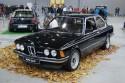 BMW E21 323i, przód