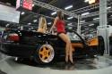 BMW E36 Cabrio, dziewczyny, 2