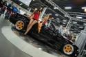 BMW E36 Cabrio, dziewczyny, 6