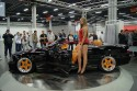 BMW E36 Cabrio, dziewczyny