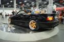 BMW E36 Cabrio, przezentacja