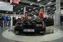 BMW E36 Cabrio, przód, dziewczyny