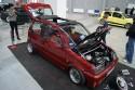 Fiat Cinquecento, odsuwany dach