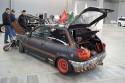 Ford Fiesta MK3, bok