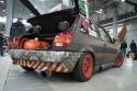 Ford Fiesta MK3, tył