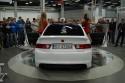 Honda Accord Type-S, tył,  dziewczyny