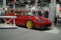 Honda CRX DelSol, 2
