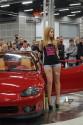 Honda CRX DelSol, dziewczyny, 5