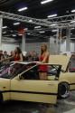 Honda Prelude, dziewczyny, 2