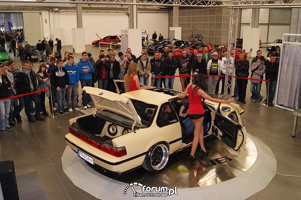 Honda Prelude, dziewczyny, 6
