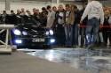 Lexus GS430, światła