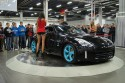 Nissan 350Z, 2