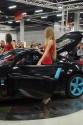 Nissan 350Z, dziewczyny, 3