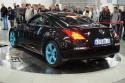 Nissan 350Z, prezentacja na obrotnicy, 3