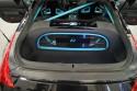 Nissan 350Z, zabudowa bagażnika