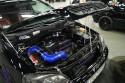 Opel Astra II Coupe, silnik