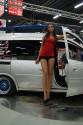 Opel Combo, dziewczyna, 2