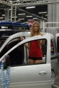 Opel Combo, dziewczyna, 3