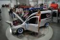 Opel Combo, dziewczyny, 2