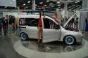 Opel Combo, dziewczyny, 5