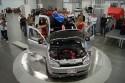 Opel Combo, dziewczyny