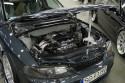 Opel Vectra B, silnik