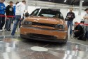 Volkswagen Golf III, brązowy, 2