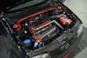 Volkswagen Golf III GTI, silnik