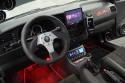 Volkswagen Golf III GTI, wnętrze