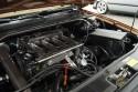 Volkswagen Golf III, silnik, brązowy
