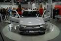 Volkswagen Golf III, srebrny, dziewczny, 3